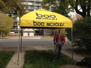 MTN Flyer TEST: Boo 29er
