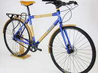bamboo bicycle, bamboo bike, boo, boo bicycle, commuter bike
