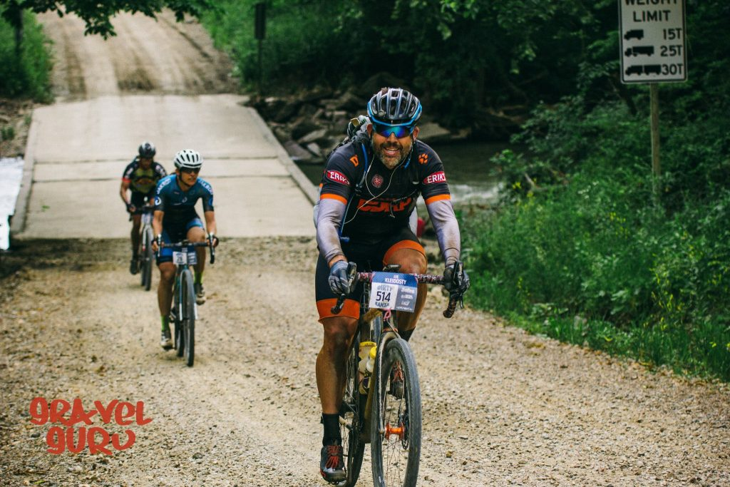 Boo Race Report: Dirty Kanza 2017–No Lauf Grit Fork Required!